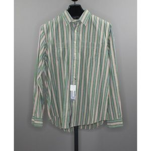 NEW! POLO RALPH LAUREN BUTTON UP SHIRT!